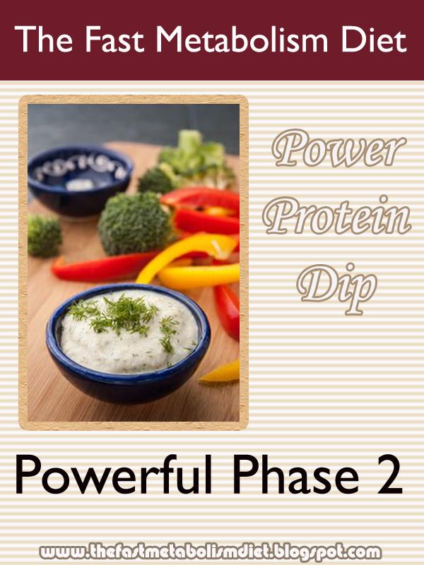 phase 1 salad dressing fast metabolism diet