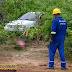 Homem morre eletrocutado após um acidente de trânsito no interior do PI