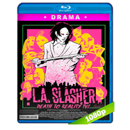 L.A Slasher (2015) BRRip 1080p Audio Ingles 5.1 Subtitulada