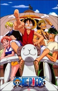 One Piece 820 – 830 Sub Indo