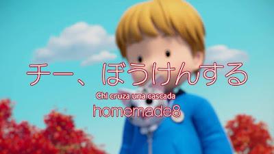 Chi's Sweet Home (2016) Capítulo 8 Sub Español