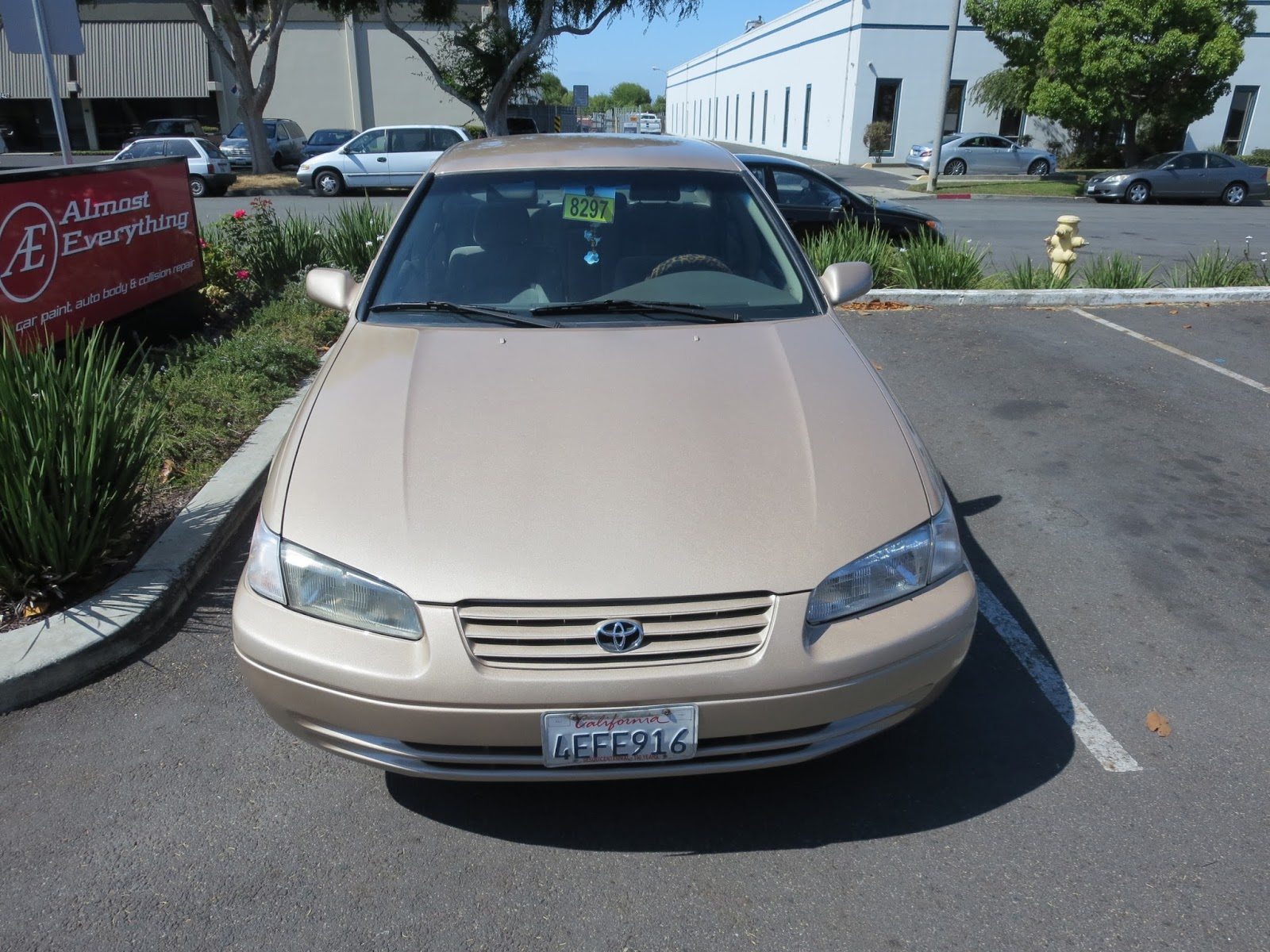 Union City Car Dealerships >> Auto Body-Collision Repair-Car Paint in Fremont-Hayward ...