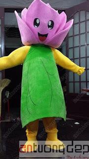 may bán mascot thú rối