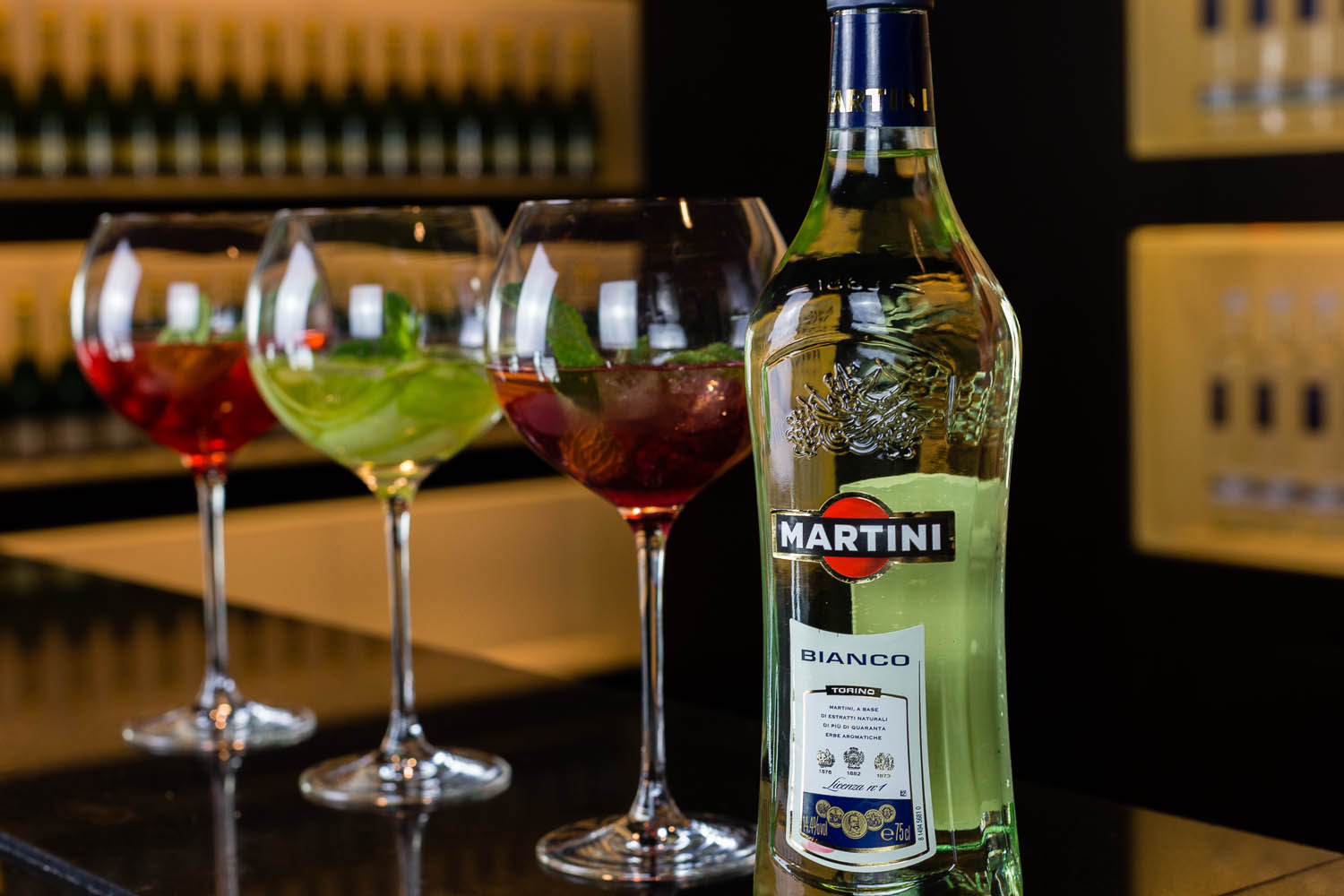 martini bianco bottle berlin hotel grand hyatt bar