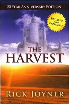 http://www.amazon.com/Harvest-Rick-Joyner/dp/1599331047/ref=sr_1_1?ie=UTF8&qid=1422504405&sr=8-1&keywords=rick+joyner+the+harvest