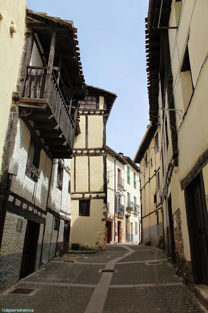 Covarrubias, Burgos, Castilla y León