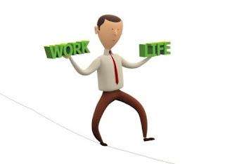 Tips Menyeimbangkan Pekerjaan dan Keluarga