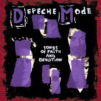 Music Is My Savior Depeche Mode Songs Of Faith And