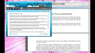 free download text to speed reader