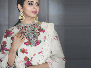 rakul preet singh images with quotes