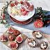 Zdrowie na talerzu- jogurtowe fantazje na dobry początek dnia./Joghurt bowls with fruits for to be fit and healthy