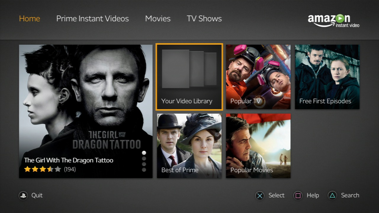 4aa1cdb82c8a Amazon Prime Video rolls out to over 200 new regions - TheHive.Asia