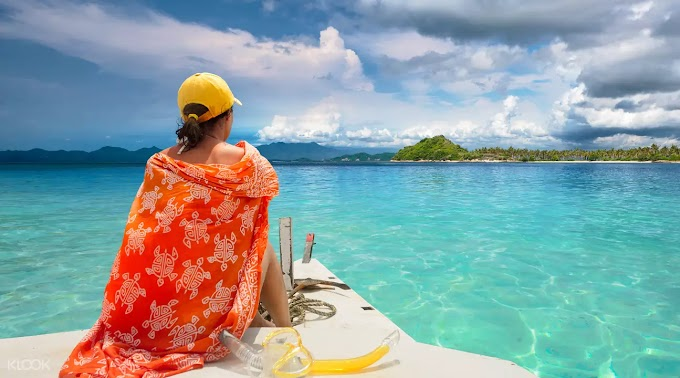 Gili Nanggu Tour - Day Tour