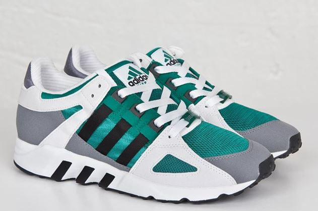 fee9a977 adidas Equipment Running Guidance 93 Sneaker Available Now (Detailed Images)