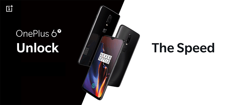 It also goes with an In-Display fingerprint scanner and a full screen display with tiny notch