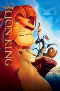 Watch The Lion King Online Free in HD