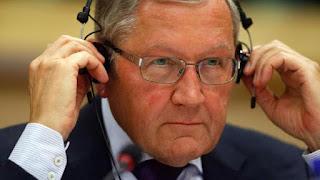 Ο επικεφαλής του ΕΜΣ ο Klaus Regling πιστεύει σε μια γρήγορη συμφωνία με την Ελλάδα