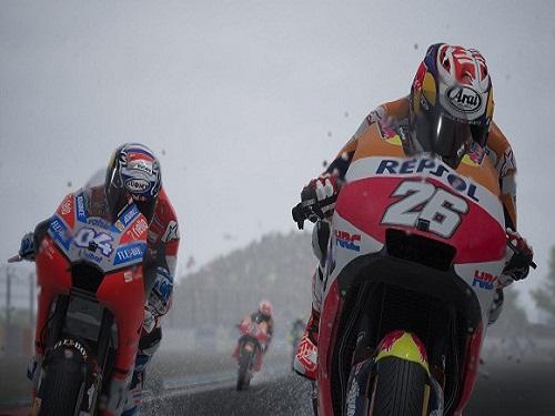 MotoGP 18 Game Free Download