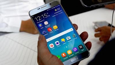Samsung توقف مبيعات Galaxy Note 7 رسميا بسبب البطارية