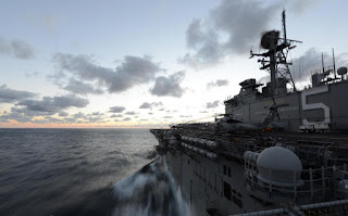 Έρχεται και ο έκτος στόλος στην ανατολική Μεσόγειο