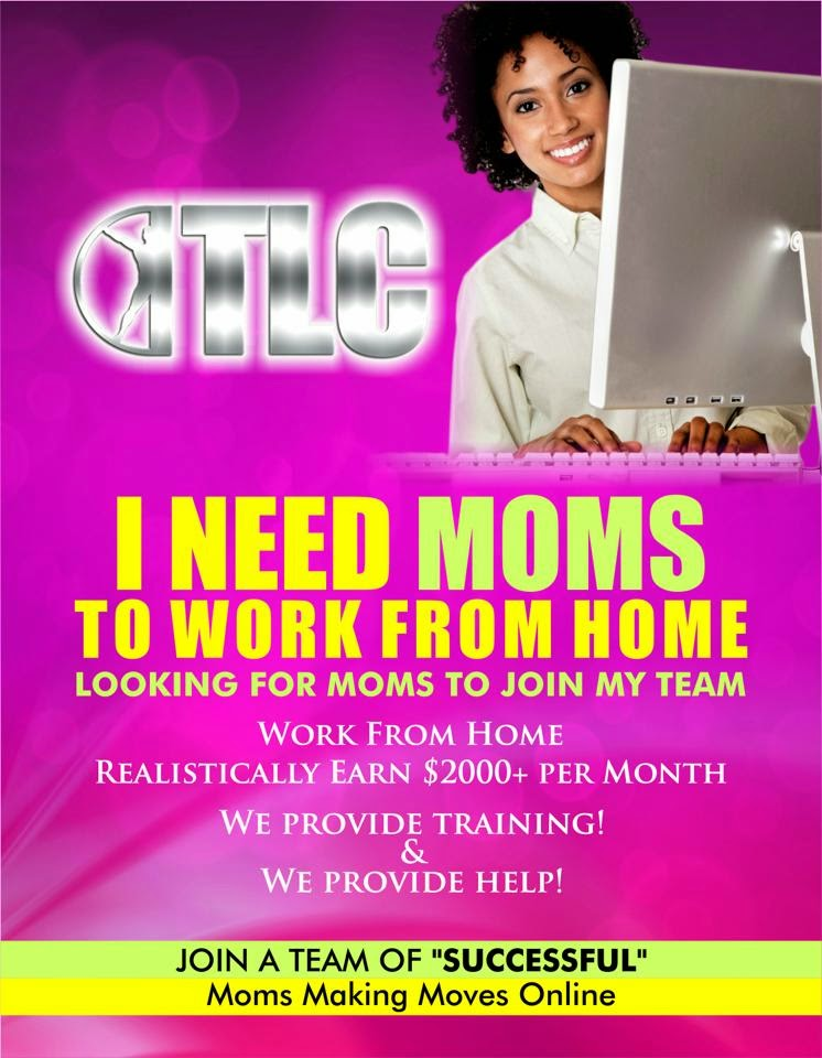 total life changes training  free marketing flyers