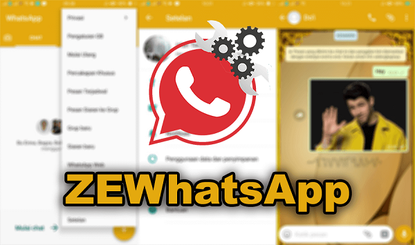 Download WhatsApp MOD Apk Update Versi Terbaru  20+ Download WhatsApp MOD Apk Update Versi Terbaru 2019