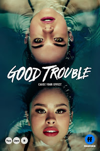 Good Trouble Poster