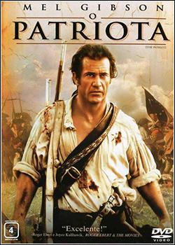 O Patriota Dublado (2000)