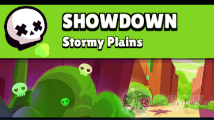 Brawl Stars: Best Brawlers to Play for Showdown Stormy Plains Map