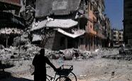 Ανθρωπιστική αποστολή του ΟΗΕ στη Συρία
