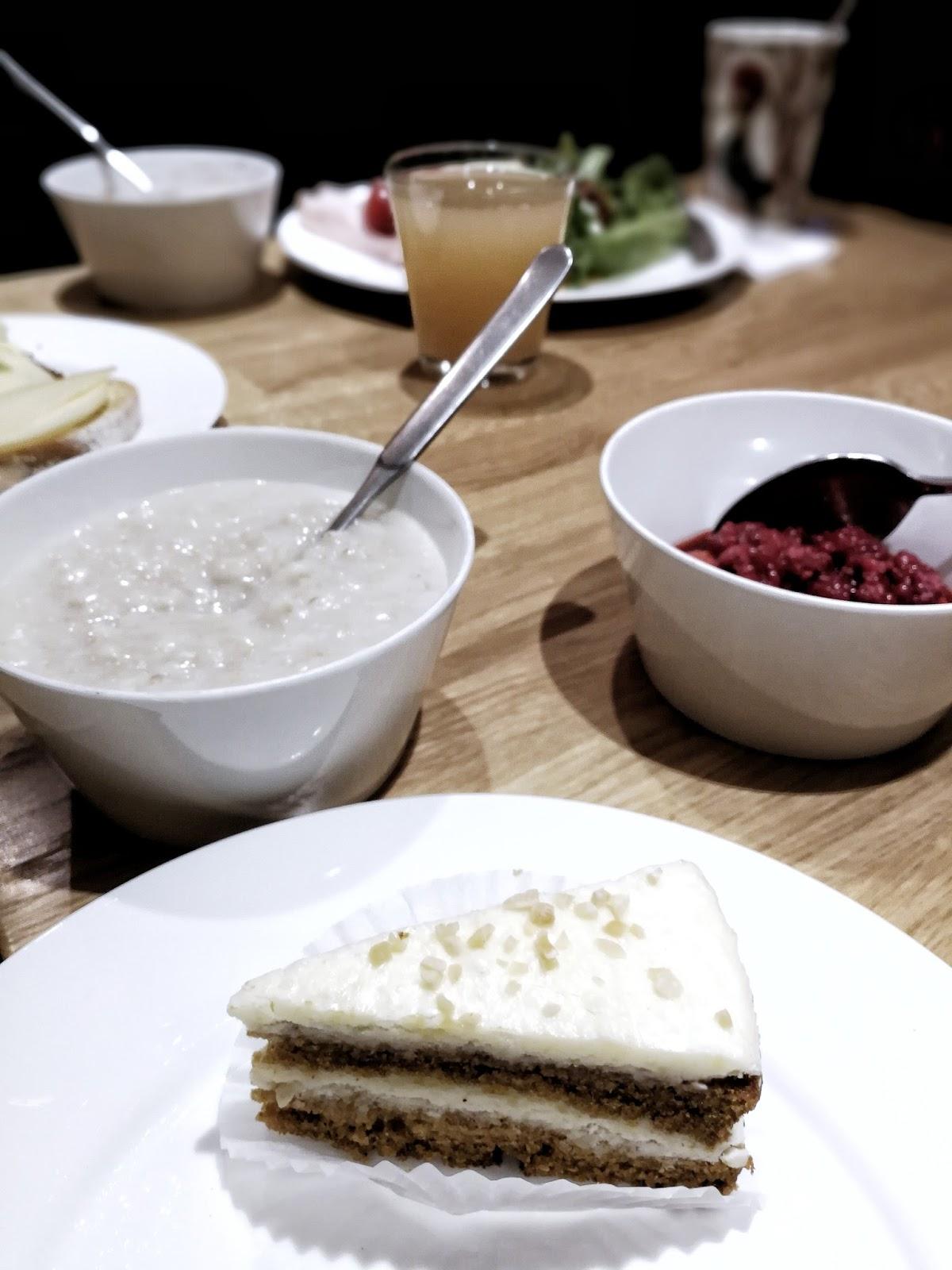 Hotelli Verso Jyväskylä hotelliaamiainen aamiaisbuffet breakfast