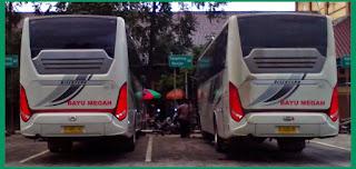 Nomor Telepon Agen Bus Bayu Megah