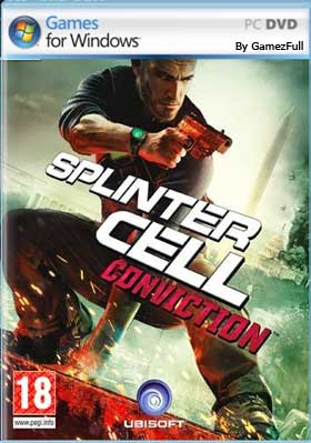 Splinter Cell Conviction Complete [Full] Español [MEGA]