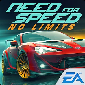 Download Need For Speed No Limits Apk + Data New V 1.0.19