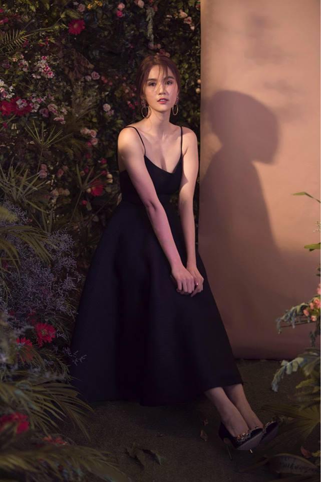 Ngoc Trinh - hot model Vietna