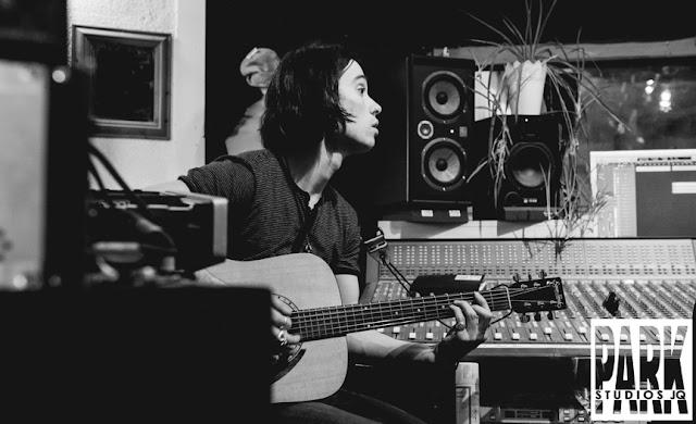 The Carnival Club EP | Birmingham Recording Studio | Park Studios JQ