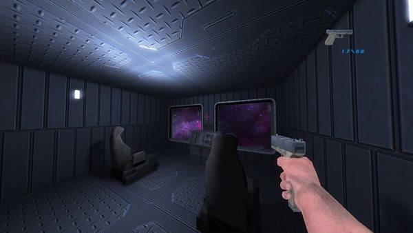 Moonbase 332 PC Game