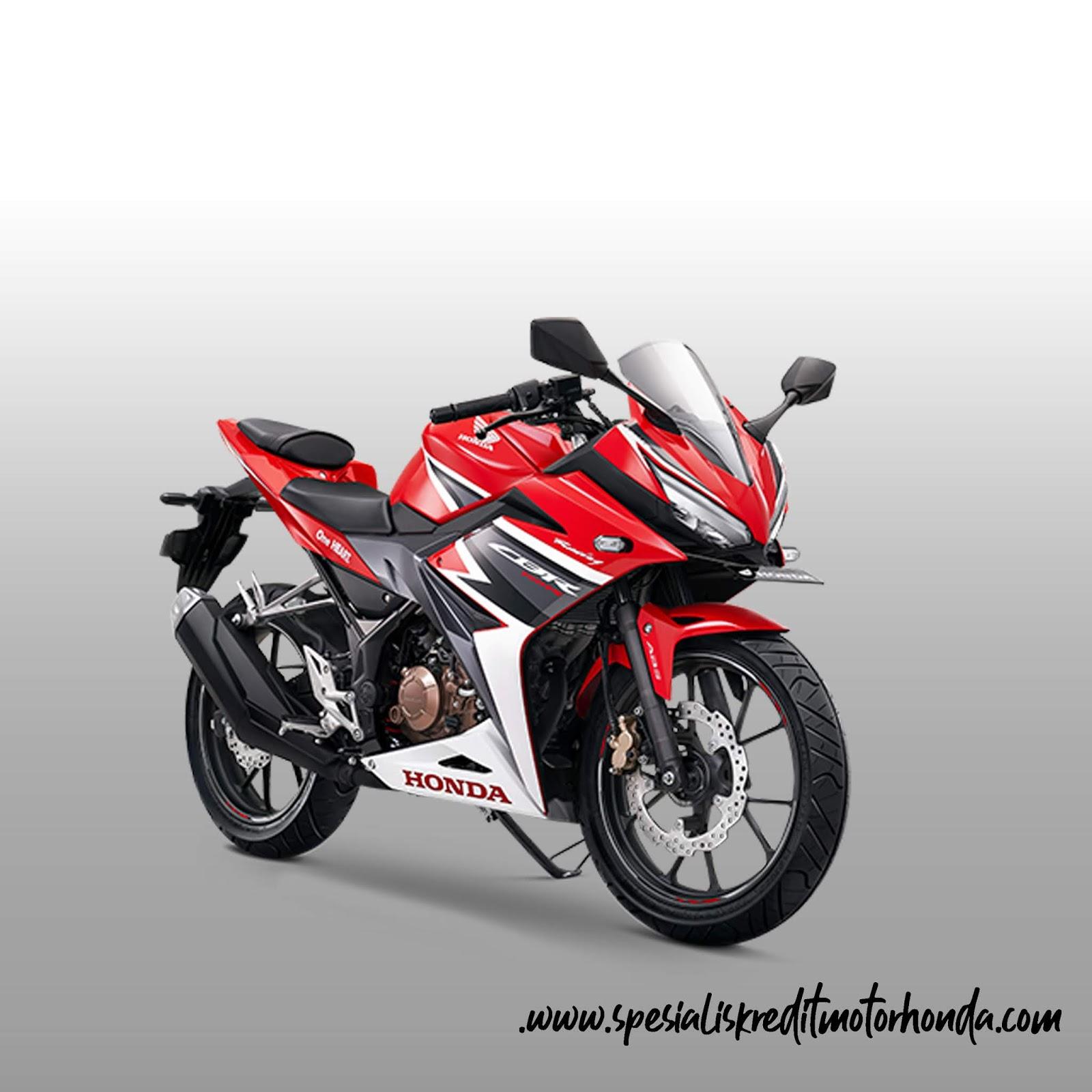 All Varian New Cbr150r 2020 Spesialis Kredit Motor Honda