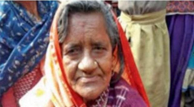 WOW ! Bangkit dari Kubur, Nenek Tua Ditemukan Selamat 40 Tahun Kemudian
