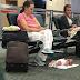 Cerita Sebenar: Si Ibu Runsing & Cuba Selesaikan Masalah Penerbangan Tertunda