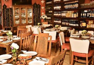 restaurante asturiano madrid centro 4