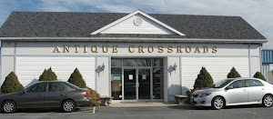Antique Crossroads, Hagerstown, MD