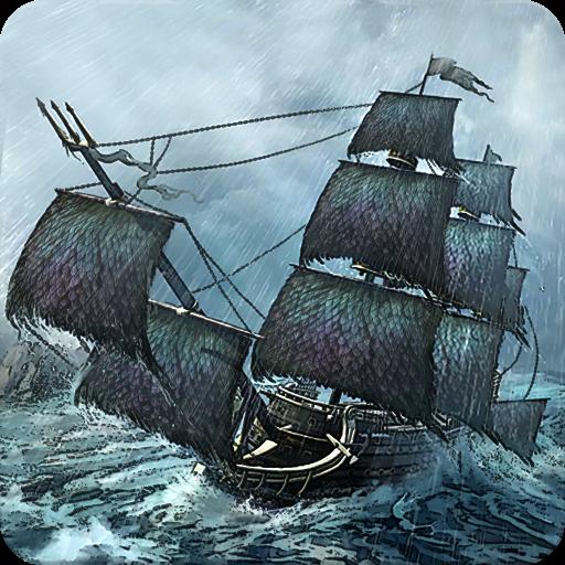تحميل لعبة Ships of Battle Age of Pirates مهكرة شراء مجانا