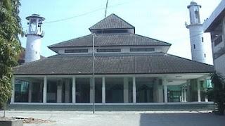 Sejarah Berdirinya Pondok Pesantren Darul 'Ulum, Rejoso, Peterongan, Jombang, Jawa Timur