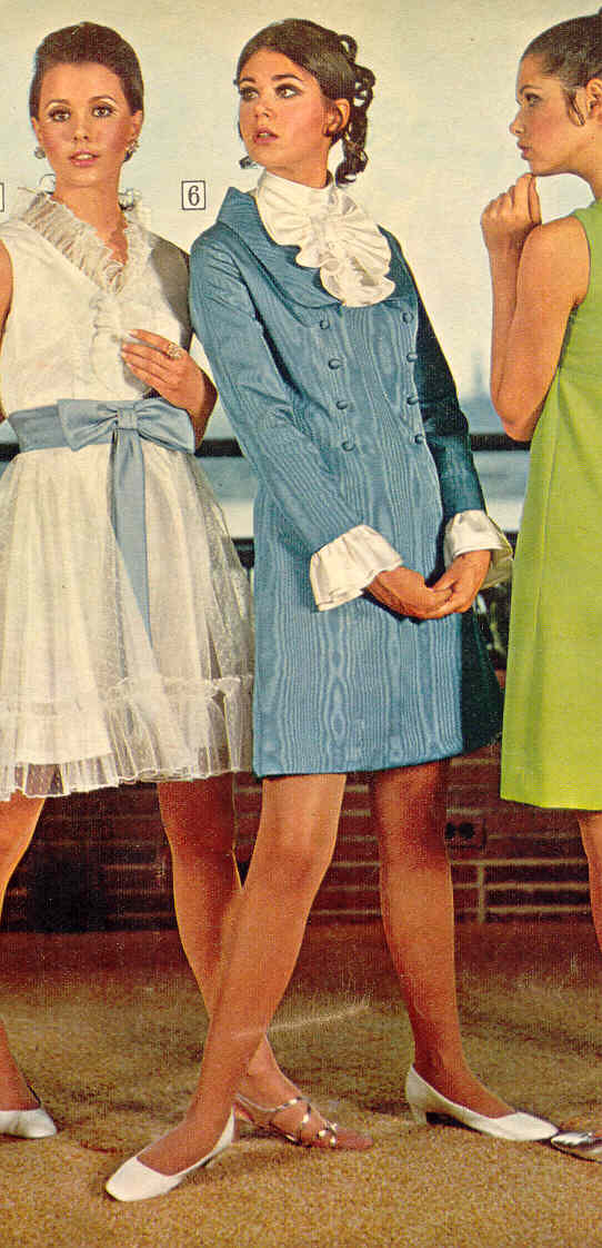 Gold Country Girls Models From The 70 S Colleen Corby