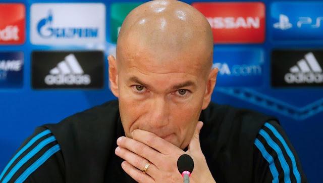 Real Madrid Mercato PSG