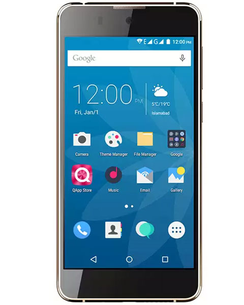Qmobile S9 Stock Firmware Dead Fix Tested Flash File Free 100% Working