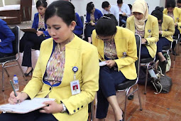 Lowongan Kerja Besar Besaran PT Bank Central Asia Tbk
