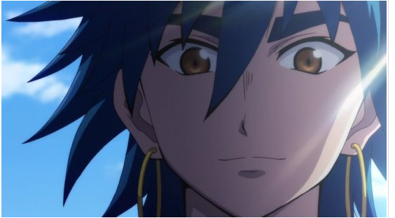 Download Anime Magi: Sinbad no Bouken Episode 10 Subtitle Indonesia
