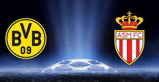 Prediksi Dortmund vs Monaco 4 Oktober 2018 Liga Champion Eropa Pukul 02.00 WIB